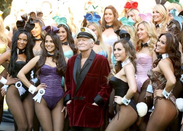 Playboy Latino Prepara Su Lanzamiento En Diciembre