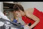 Blue Ivy & Beyonce