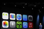 más del 50% de la cuota del mercado es de iOS