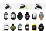 Apple Watch / Android Wear