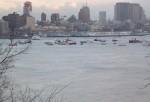 Encuentran el cuerpo de una mujer en el río Hudson