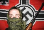 Dtenidos por emitir ideología nazi