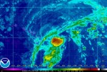 Temporada Huracanes 2013: Trayectoria,  Mapas; La Tormenta Tropical Flossie Se Ha Debilitado, Eventos Climáticos Intensos Aun Amenazan Las Islas De Hawai