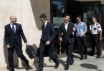 Lionel Messi Comparece Ante Juzgado Por Fraude Fiscal De 4.16 Millones De Euros