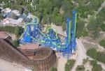 Muere Menor Hispana Que Colpasó En Six Flags Magic Mountain, California