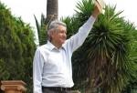 Andres Manuel López Obrador Lidera Las Preferencias Del Voto Para 2018: Reforma