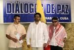 Guerrilla Colombiana FARC Anuncia Cese Unilateral Del Fuego Por 30 Días Desde 15 De Diciembre