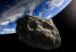 Enorme Asteroide  Se Acerca A La Tierra: NASA