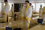 Empresa Surcoreana Hace Valorar La vida de sus empleados