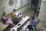 Medico ruso mata a golpes a paciente