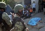 12 Personas Mueren En Violento Fin De Semana En Acapulco
