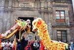 Año nuevo chino en méxico