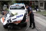 La Imprudencia De 2 Policías En Argentina Mata A Una Anciana E Hiere A Una Niña