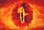 """""""Ojo De Sauron"""" En Eclipse Solar"""
