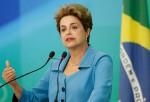 Senado De Brasil Da Luz Verde Al Juicio Político Contra Dilma Rousseff