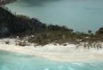 Cinco Islas Del Pacífico Desaparecen Debido Al Aumento Del Mar