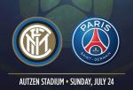 Inter Milan vs Paris Saint-Germain