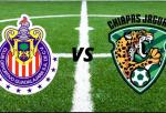 Chivas vs Chiapas