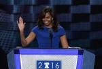Michelle Obama Apoya A Hillary Clinton En Emotivo Discurso Durante Convención Demócrata