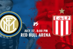 Inter Milan vs Estudiantes La Plata