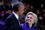 Obama- Clinton