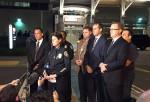 VIDEO: Tiroteo En California Deja Un Policía Muerto Y Otro Herido