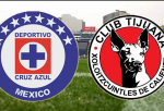 Cruz Azul vs Xolos