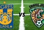 Tigres vs Chiapas