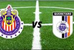 Chivas vs Querétaro