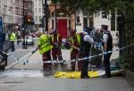 Ataque Con Cuchillo Deja Una Mujer Muerta Y Cinco Heridos En Londres
