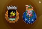 Rio Ave vs Porto