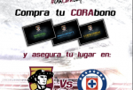 Coras vs Cruz Azul