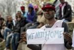 Una nueva ola de violencia contra inmigrantes sacude Sudáfrica