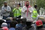 ¿Deben cerrarse las mezquitas europeas vinculadas al islam radical?