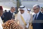 El rey saudí viaja a Indonesia con un séquito de más de mil personas y 460 toneladas de equipaje