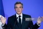 Fillon mantiene su candidatura: «No voy a ceder, no me voy a retirar