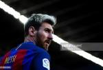¿Quién es el hombre al que Messi le pidió un autógrafo?