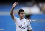 Real Madrid tendría listo el reemplazo de James si no renueva