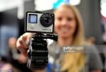Acciones de GoPro caen y llegan a su nivel más bajo en la historia