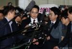 Juicio al heredero de Samsung por pagar sobornos a la presidenta de Corea del Sur