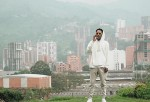 Wiz Khalifa encendió la polémica en Colombia