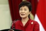 La fiscalía surcoreana pide detener a la expresidenta Park Geun-hye por corrupción.