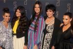 Las Kardashian podrían tener un show animado