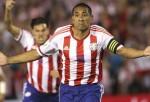 Capitán de la selección de Paraguay desmiente escándalo sexual