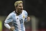 Messi fuera por cuatro fechas