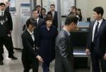 Arrestan a Park Geun-hye, la presidenta de Corea del Sur removida tras un turbulento escándalo de corrupción