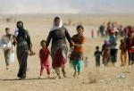 La cifra de refugiados sirios ya supera los 5 millones