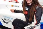 Renault ficha a la española Marta García