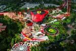 Ferrari Land acelera el negocio de PortAventura