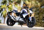 BMW G 310 R, la motocicleta para un público joven y mixto